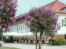 Schloss Hotel Dresden Pillnitz, Dresden
