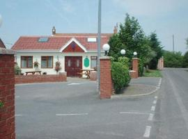 Laburnum House Lodge Hotel, Huntspill