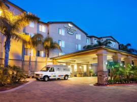 Homewood Suites by Hilton San Diego-Del Mar, Del Mar