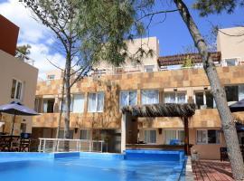Jaina Resort & Spa, Mar de las Pampas