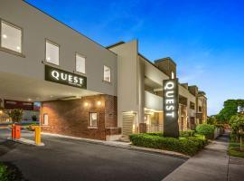 Quest Moonee Valley, Melbourne
