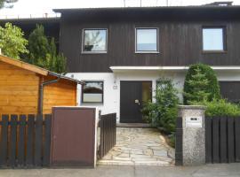 Apartment Bella, Sauerlach