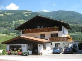Pension Thalerhof, Rifiano