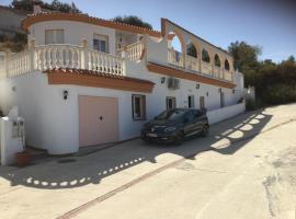 Casa G1, Buenavista