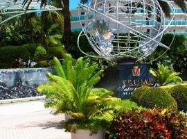 Private Ocean Condos Sonesta Beach Resort