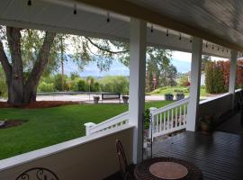 Harvest Moon Guest House, Summerland