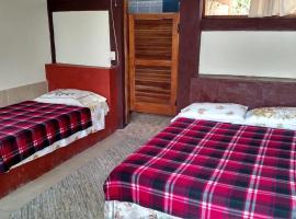 Zapote Tree Inn, Santa Elena