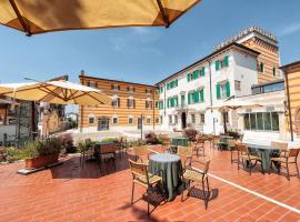 Hotel Villa Malaspina, Castel d'Azzano