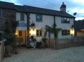 Christmas Cottage, Blakeney