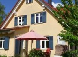 Casa De Campo, Trabelsdorf