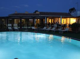 Hotel Cala Mirto, Tanaunella