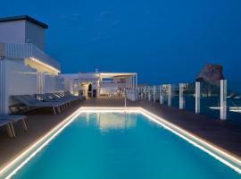 Hotel Bahía Calpe by Pierre & Vacances, Calpe