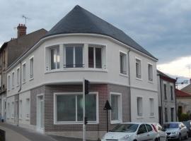 Le Petit Dunois, Orléans