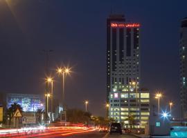 Ibis Seef Manama, Manama