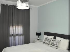 Urban Deluxe Apartment, Lissabon
