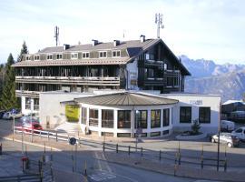 Dolomiti Chalet Family Hotel, Vason