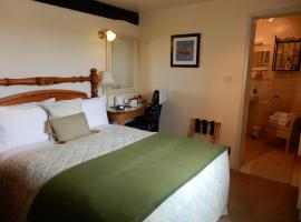 The Barns Country Guesthouse, Ranby