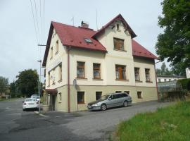 Penzion Prima Pauza, Liberec
