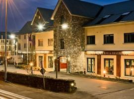 The Arches Hotel, Claregalway