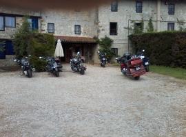 Al Rol, Manzano