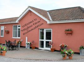 Haybow Farm Accommodation, Weston-super-Mare