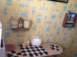 Apartments Moscovsckii Prospect