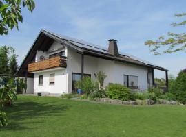 Ferienwohnung Schleibinger, Laufenburg