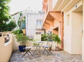 Rue Voltaire Apartment, Banyuls-sur-Mer