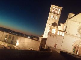 Piccola Annalisa, Passaggio Di Assisi
