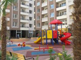 Apartment Perla in Burgas