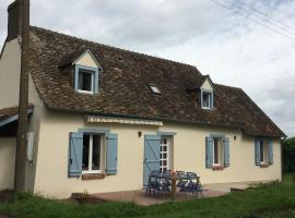 Fleur House, Teloché
