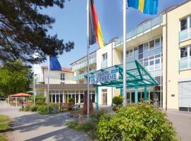 , Ostseebad Binz
