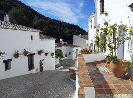 Casa Antonio, Acebuchal