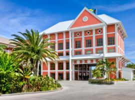 Pelican Bay Hotel, Freeport