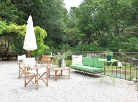 Le Moulin en Provence, Saint-Antonin-sur-Bayon