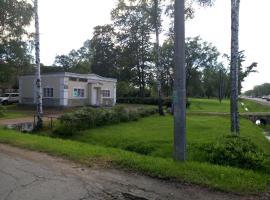 Hostel Sankt-Peterburgskoye 116, Strelna