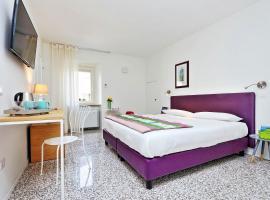 Guest House Nr6, San Severino Marche