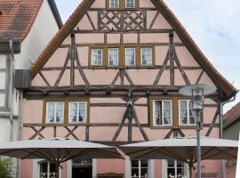 Hotel Landgraf, Walldorf