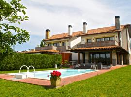 Luxury Holiday Villa - SSHousing, San Sebastian