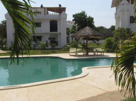 Green Malindi Apartment, Malindi