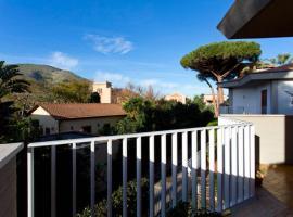 Villa Costa Rini, 팔레르모
