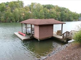 Calm Water Cabin, Westlake Corner