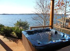 The Lodge at Smith Mountain Lake, Lake Haven