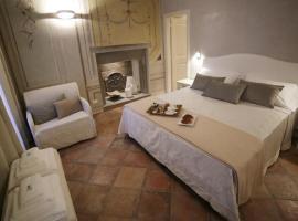 Hotel Renaissance, Florenz
