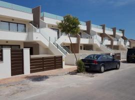 Villa Playa Mar, San Pedro del Pinatar