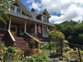 The Guest House Bed & Breakfast, Bellingham