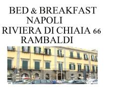 Bed and Breakfast Riviera di Chiaia, Naples