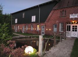 Pottkiekerhus, Luhnstedt