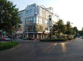 Hotel De Swaen, Herentals