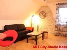 Art City Studio Kassel 5, Kassel